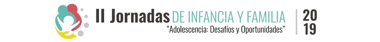 II Jornadas de Infancia y Familia CLM